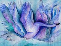 Nikky Morgan-Smith :: Wing Song