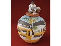 INSIGHT, the Hermannsburg Potters Collection of the Moreton Bay Region