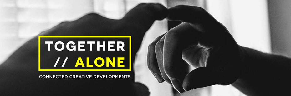 Together-Alone: Residency In-House