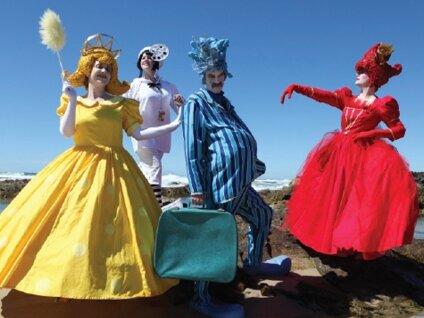 Artstate   Celebrate the best of regional arts