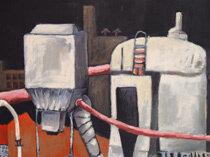 Leora Sibony :: Industrial Relations