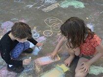 Make Art Play at LRG