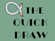 The Quick Draw Club Online<br>with Tim Fry