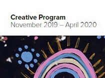 Lismore Regional Gallery Six Monthly Program