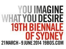Public talk :: The 19th Biennale of Sydney