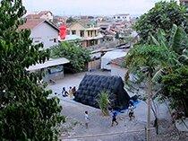 Keg De Souza :: If There's Something Strange In Your Neighbourhood...