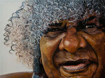 Northern Rivers Portrait Prize 2013