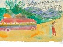 Judy Cassab  ::  Dear Bodhi